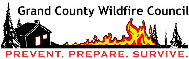 Grand County Wildfire Council